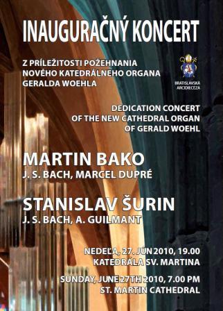 inaugur. koncert. BA 2010