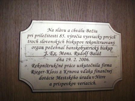 Nitra 5